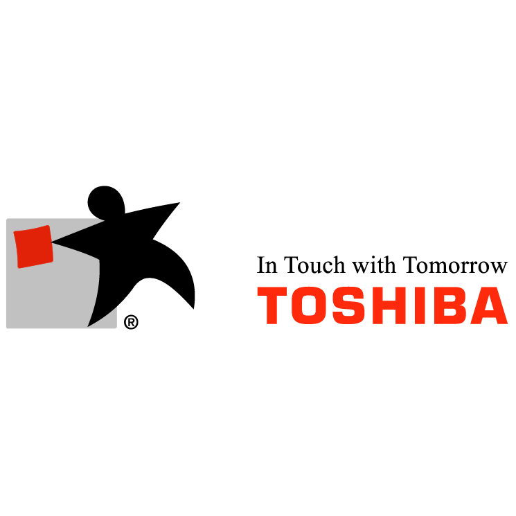 toshiba logo vector wwwimgkidcom the image kid has it
