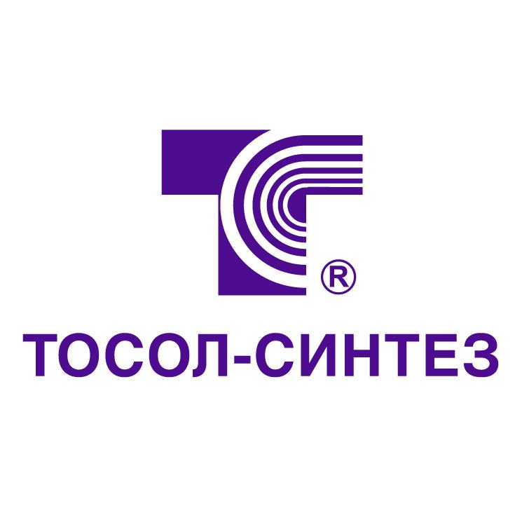 free vector Tosol sintez 1