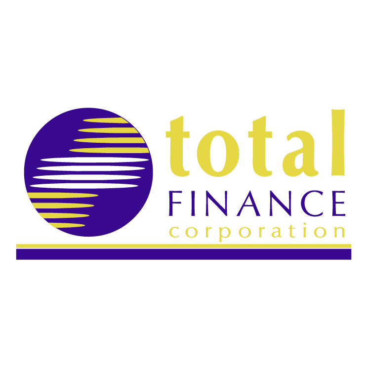free vector Total finance