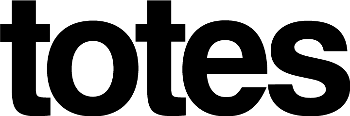 free vector Totes logo