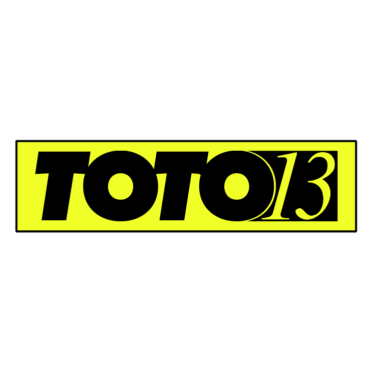 free vector Toto 13
