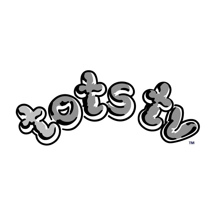 free vector Tots tv