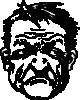 free vector Tough Guy clip art