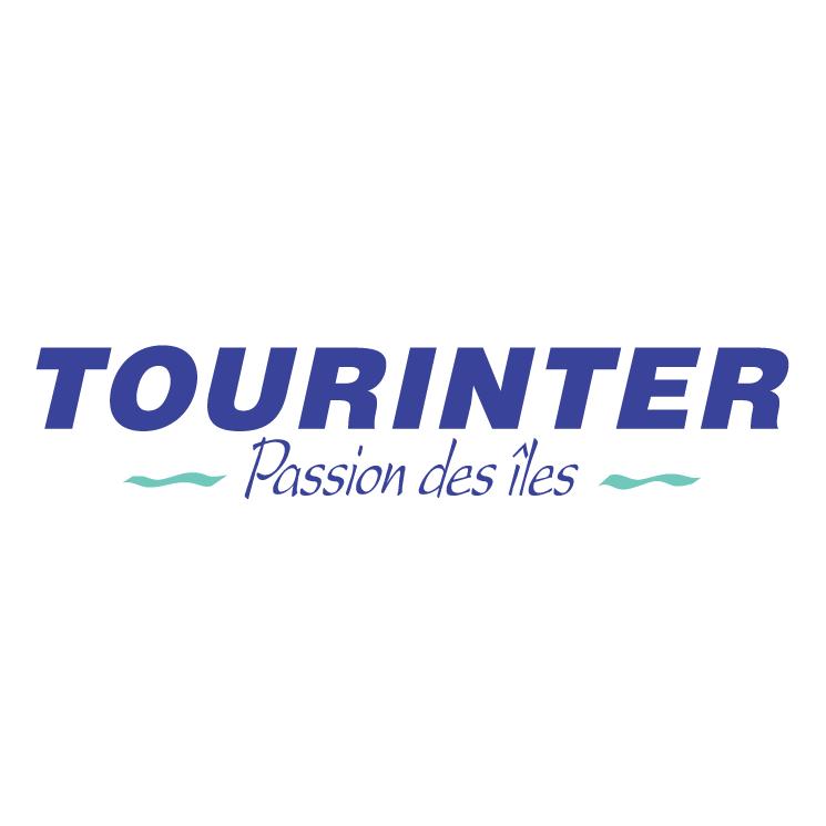 free vector Tourinter