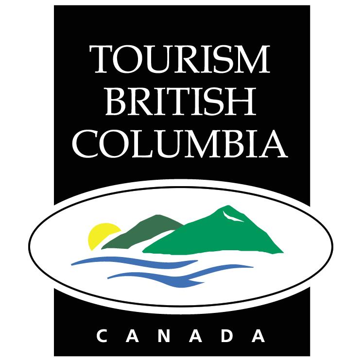 free vector Tourism british columbia