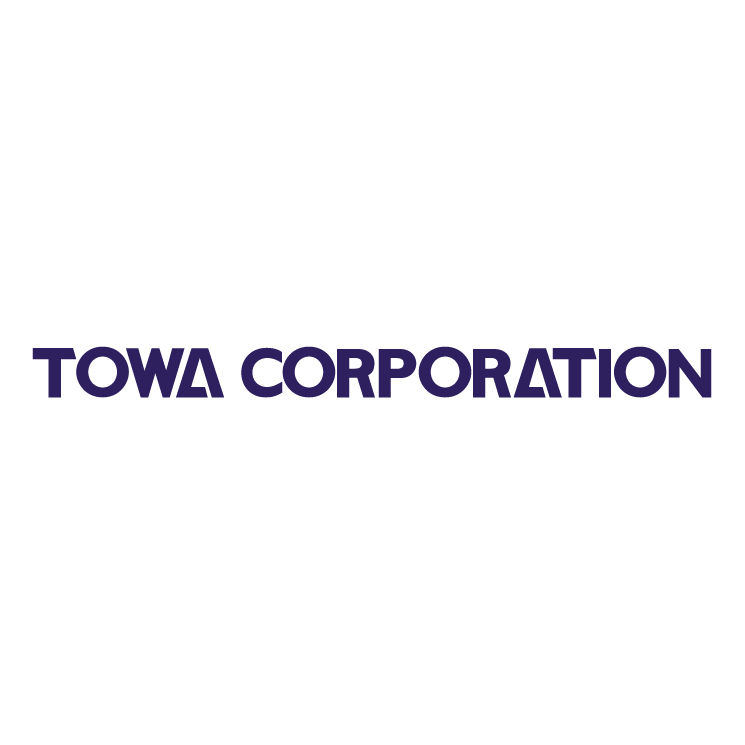 free vector Towa corporation 0