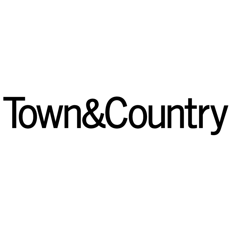 free vector Town country