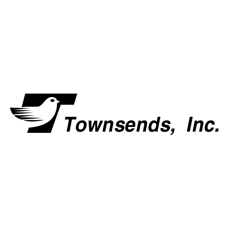 free vector Townsends