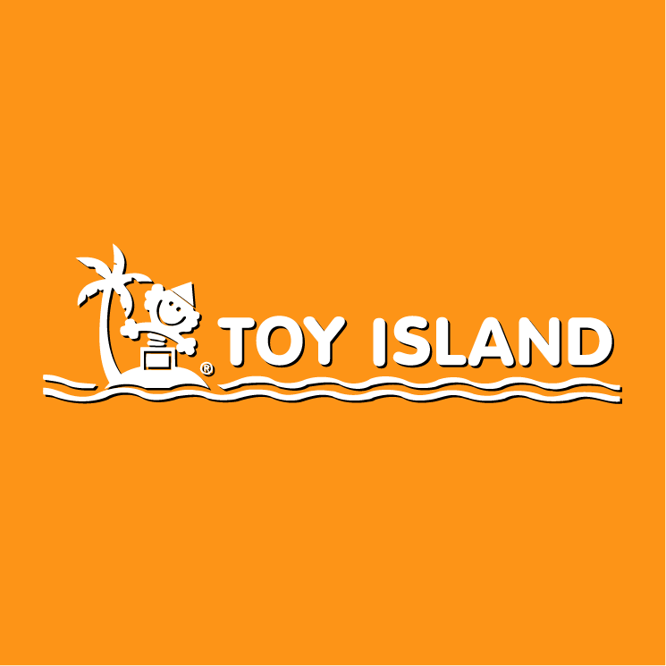 free vector Toy island