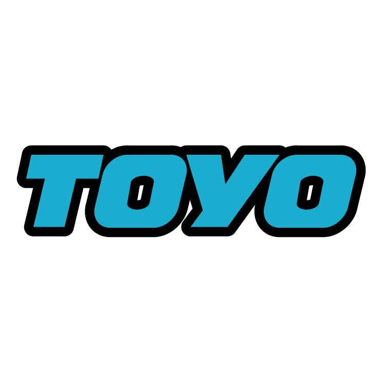free vector Toyo 2