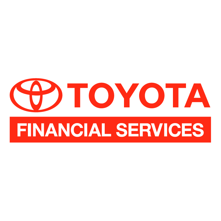 free vector Toyota financial services