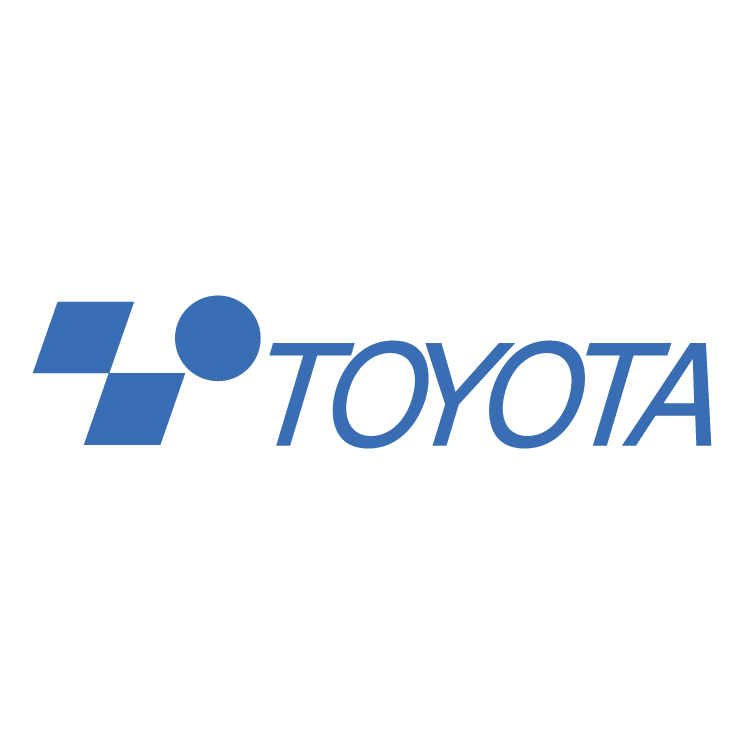 free vector Toyota industries corporation