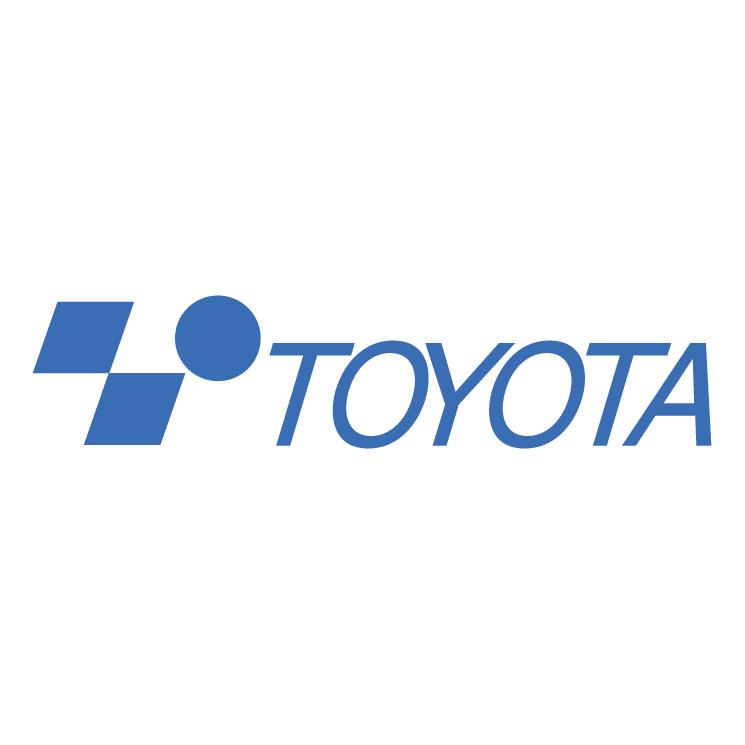 Toyota Industries Corporation Free Vector 4vector
