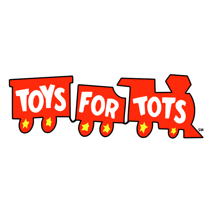 free vector Toys for tots 0