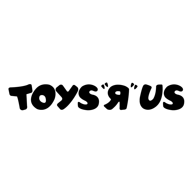 Toys Are Us Logo : Toys r us free vector