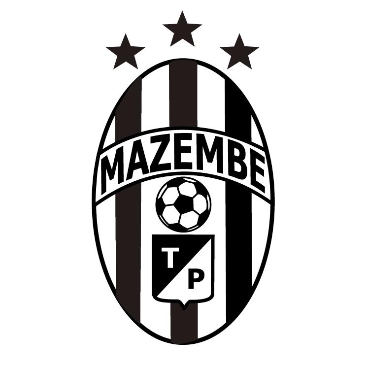 free vector Tp mazembe