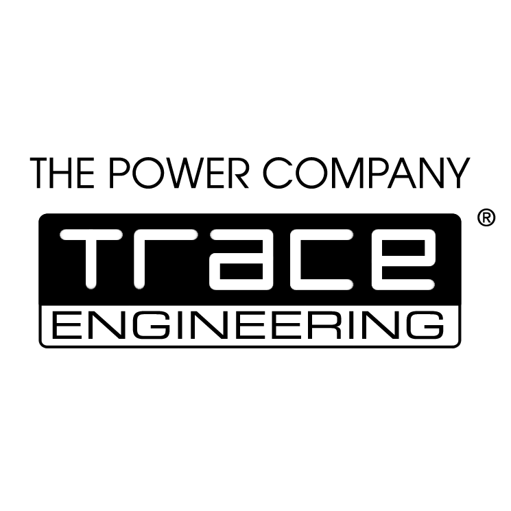 free vector Trace engineering