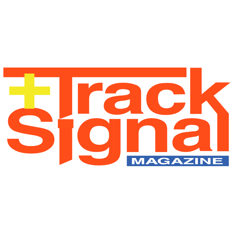 free vector Track signal