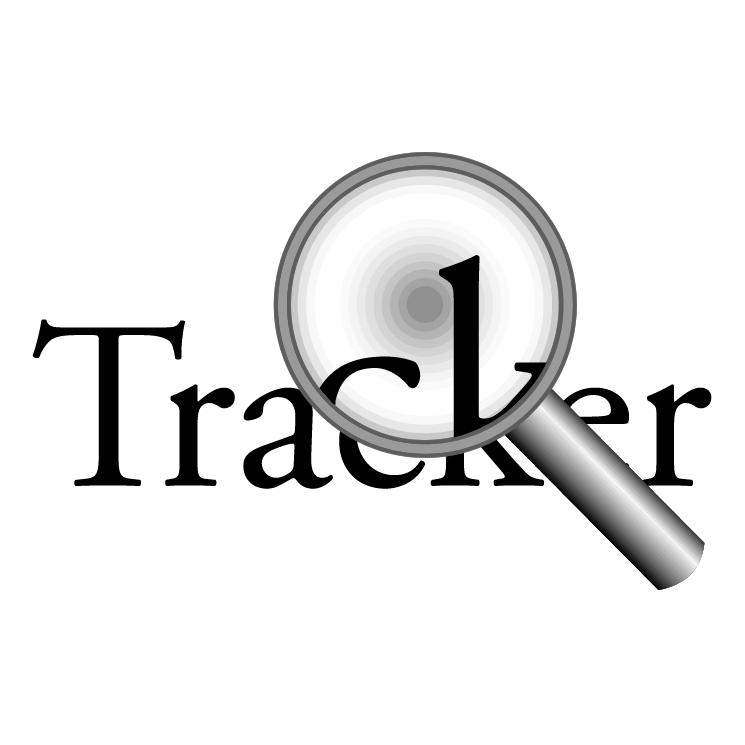 free vector Tracker 0