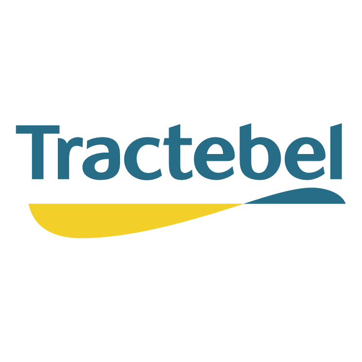 free vector Tractebel