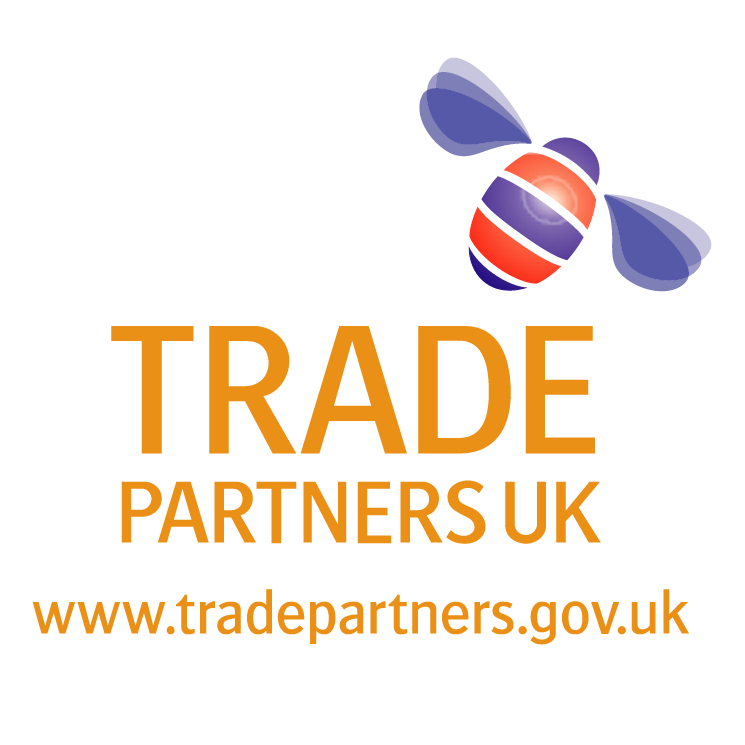 free vector Trade partners uk