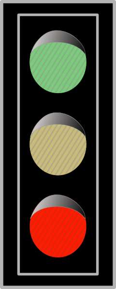 free vector Traffic Light clip art