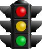 free vector Traffic Light clip art
