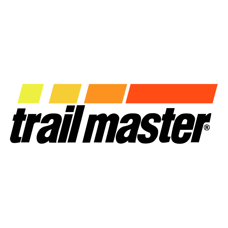 free vector Trail master