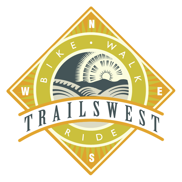 free vector Trailswest