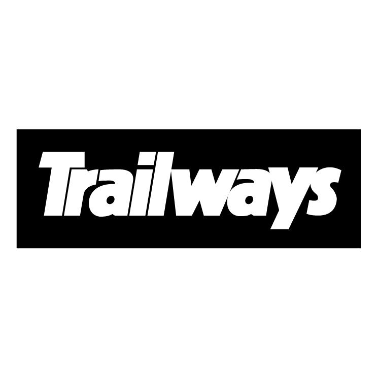 free vector Trailways