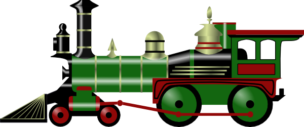 train clip art free vector 4vector rh 4vector com free clipart train free clipart train