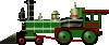 free vector Train clip art