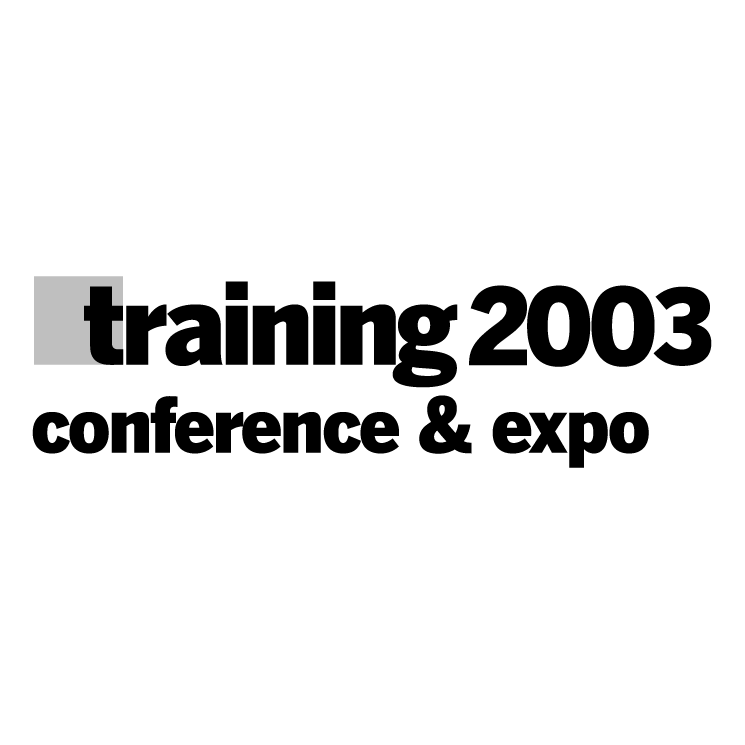 free vector Training 2003
