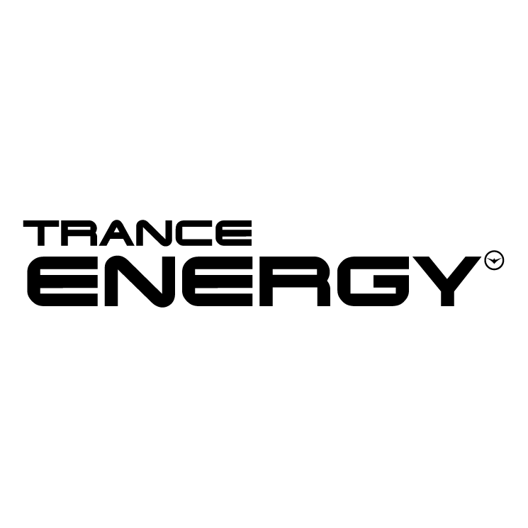 free vector Trance energy