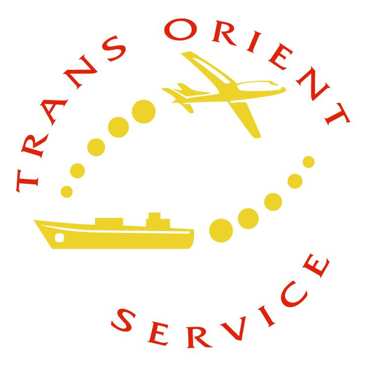 free vector Trans orient service
