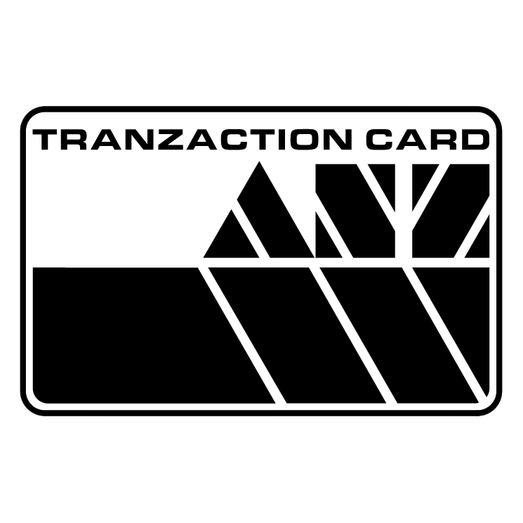 free vector Transaction card