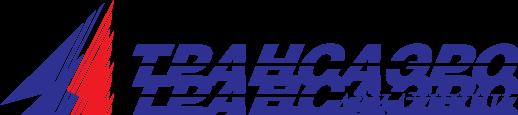 free vector Transaero logo