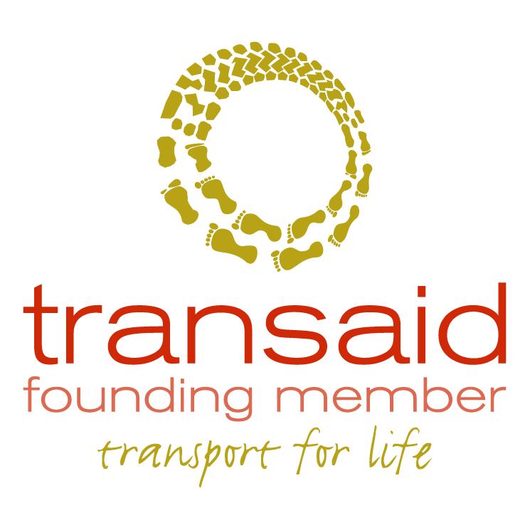 free vector Transaid founding member