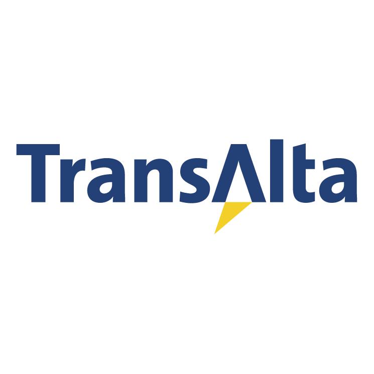 free vector Transalta