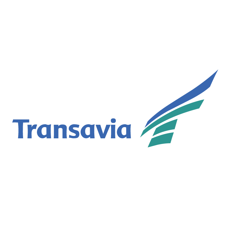 free vector Transavia airlines 0