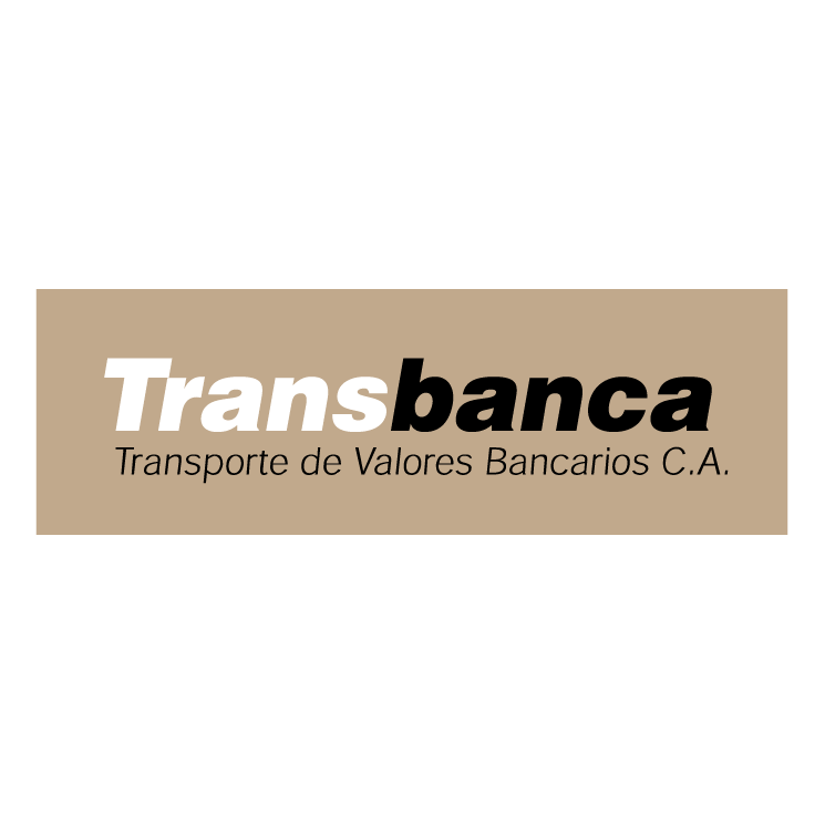 free vector Transbanca
