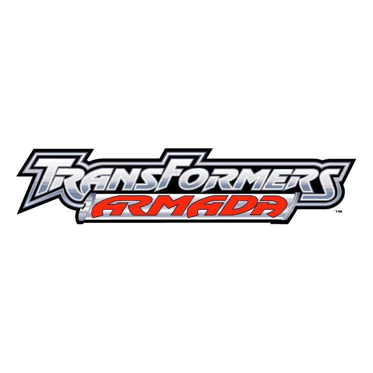 free vector Transformers armada