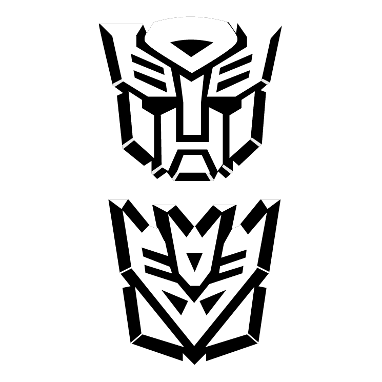 free vector Transformers