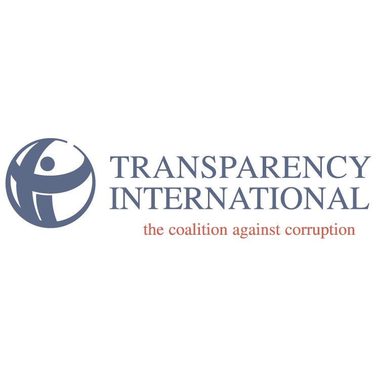 free vector Transparency international