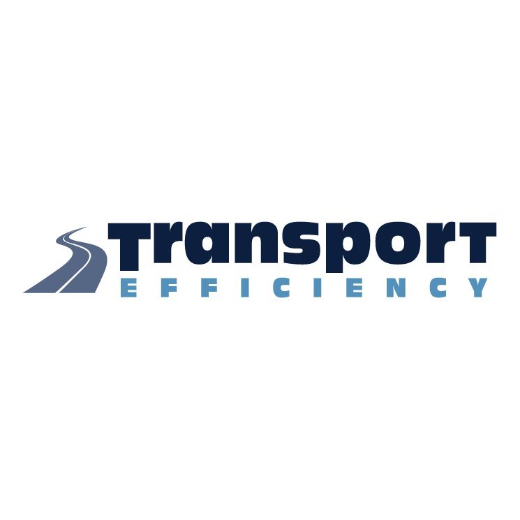 free vector Transport efficiency 0