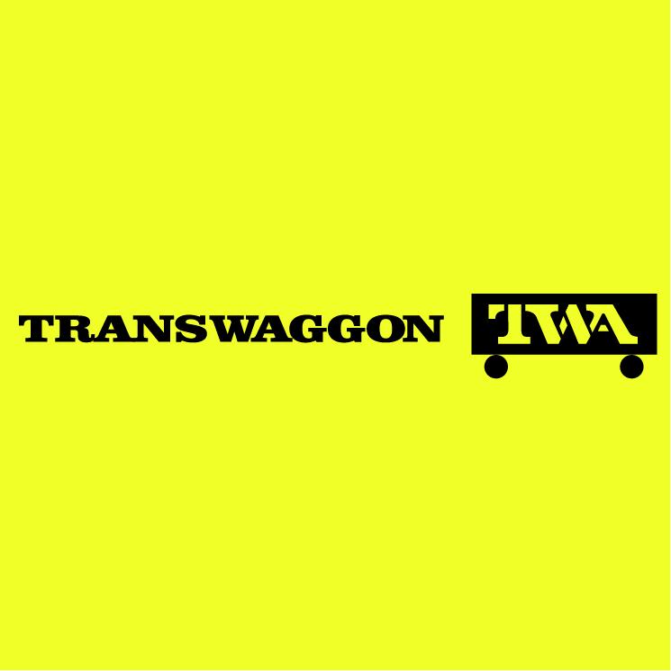 free vector Transwaggon