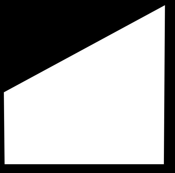 free vector Trapezium clip art