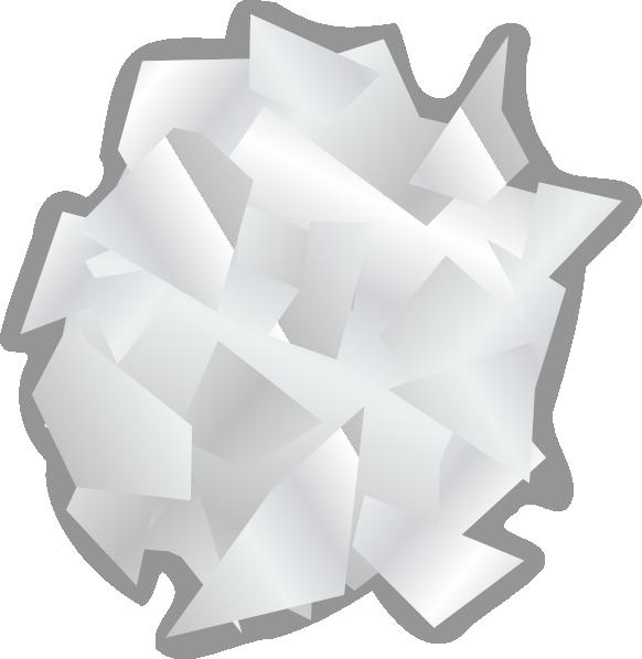 free vector Trash  clip art