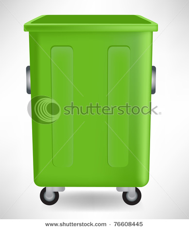 free vector Trash vector