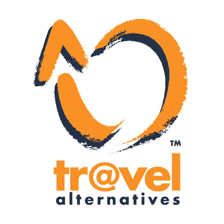 free vector Travel alternatives
